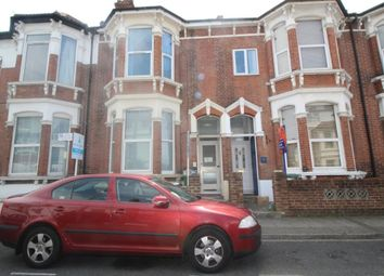 Thumbnail 8 bedroom terraced house to rent in Beach Road, Southsea