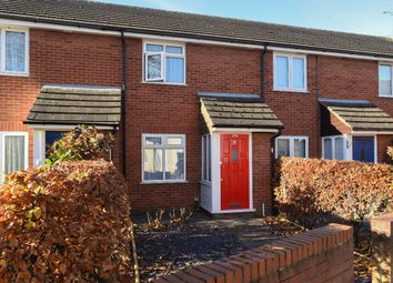 Thumbnail 1 bed terraced house to rent in Westminster Road, Hoole, Chester