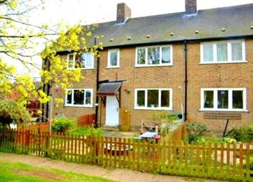 Thumbnail 2 bed terraced house to rent in Trenchard Close, Newton