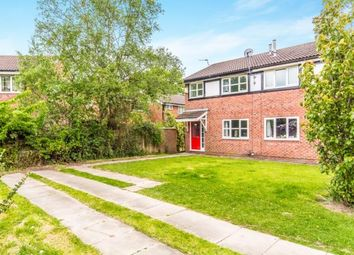 Thumbnail 3 bed semi-detached house for sale in Francis Road, Manchester, Greater Manchester