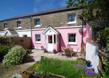 Thumbnail 4 bed cottage for sale in Woolacombe Station Road, Woolacombe