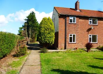 Thumbnail 3 bedroom property to rent in Lynn Road, Sculthorpe, Fakenham
