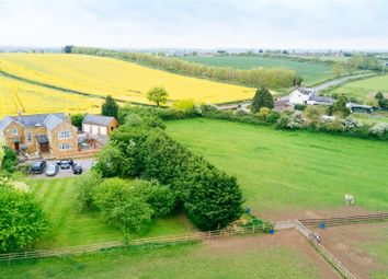 Thumbnail 6 bed detached house for sale in Rushton Road, Rothwell