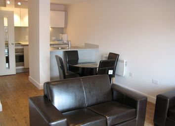 Thumbnail 2 bed flat to rent in Clive Passage, Birmingham