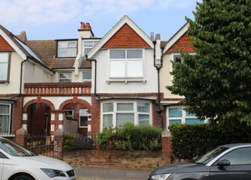 Thumbnail 4 bed terraced house to rent in Victoria Drive, Eastbourne