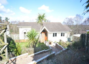 Thumbnail 4 bedroom detached house for sale in Merriefield Close, Broadstone