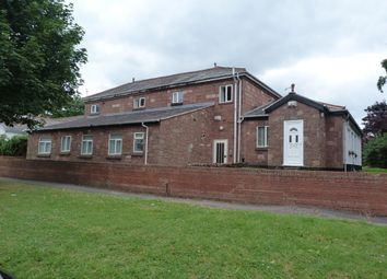 Thumbnail 1 bed flat to rent in Springwood Court, Liverpool