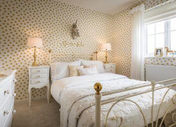 Thumbnail 4 bed detached house for sale in Bowbridge Lane, Middlebeck, Newark