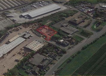 Thumbnail Land to let in Land To The Rear Of, 183 Hawley Road, Questor, Dartford, Kent