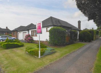 Thumbnail 3 bedroom detached bungalow for sale in Willingale Way, Southend-On-Sea