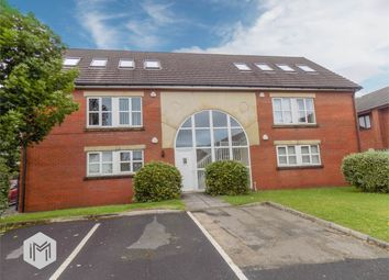 Thumbnail 2 bedroom flat for sale in Richmond Street, Horwich, Bolton