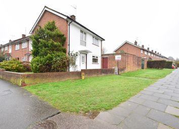 Thumbnail 2 bed semi-detached house for sale in Mitchells Road, Three Bridges, Crawley, West Sussex