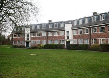Thumbnail 2 bed flat to rent in B, Greendale, London, London