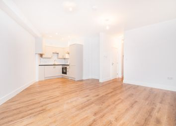 Thumbnail 1 bed flat to rent in Muswell Hill Road, London