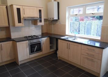 Thumbnail 2 bed property for sale in Oak Street, Tyldesley, Manchester