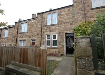 Thumbnail 2 bed terraced house to rent in Burnley Street, Blaydon-On-Tyne