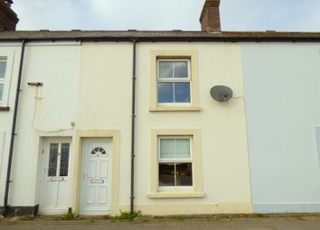 Thumbnail 2 bed terraced house for sale in Coronation Terrace, Blackwater, Truro