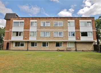 Thumbnail 2 bed flat for sale in Brook House, 143 London Road, Twickenham