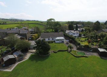 Thumbnail 4 bed detached bungalow for sale in High Barn Road, Ireby, Carnforth
