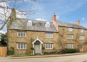 Thumbnail 7 bed detached house for sale in Middleton Cheney, Banbury, Oxfordshire