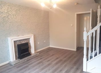 Thumbnail 2 bed semi-detached house to rent in Intrepid Close, Hartlepool