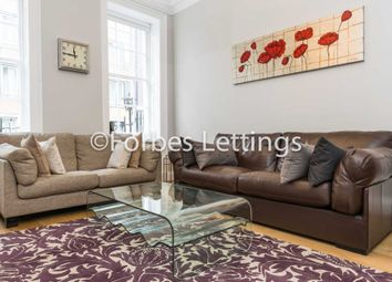 Thumbnail 1 bedroom flat to rent in Clarges Street, London