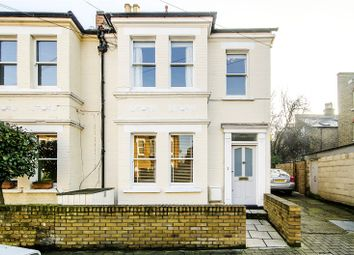Thumbnail 2 bedroom maisonette for sale in Merivale Road, London