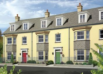 Thumbnail 5 bed semi-detached house for sale in Newquay