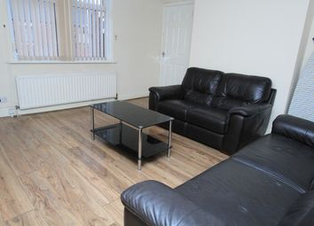 Thumbnail 4 bed flat to rent in Stanmore Road, Heaton