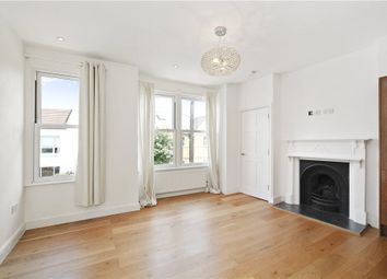 Thumbnail 2 bed flat to rent in Becklow Road, London