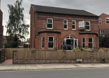 Thumbnail Commercial property for sale in Eccles, Manchester