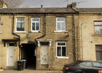 Thumbnail 2 bed terraced house for sale in Kingswood Place, Great Horton, Bradford
