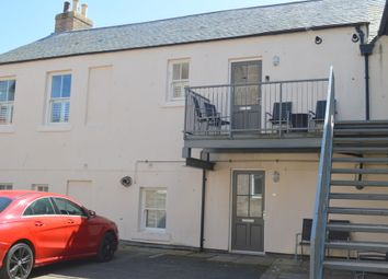 Thumbnail 2 bed flat for sale in Hide Hill, Berwick Upon Tweed, Northumberland