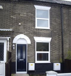 Thumbnail 1 bed flat to rent in Denmark Road, Norwich, Norfolk