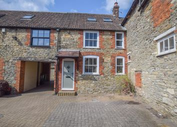 Thumbnail 3 bed semi-detached house for sale in Adyes Court, Ingram Street, Malmesbury