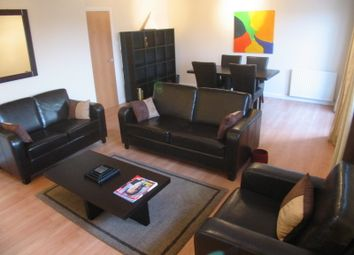 Thumbnail 4 bed flat to rent in Bothwell Road, Renaissance, Aberdeen
