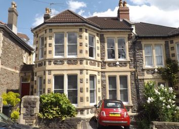 Thumbnail 5 bed property to rent in Broadway Road, Bishopston, Bristol