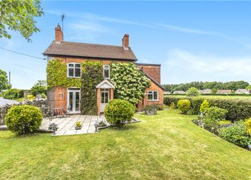 Thumbnail 3 bed detached house for sale in Portnells Lane, Zeals, Warminster, Wiltshire