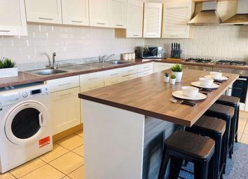 Thumbnail 1 bed property to rent in Osborne Road (Room, Southsea, Hampshire