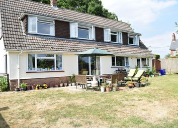 Thumbnail 4 bed detached house to rent in Jennys Lane, Lytchett Matravers, Poole