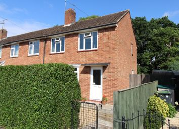 Thumbnail 2 bed end terrace house for sale in Redbridge Grove, Havant