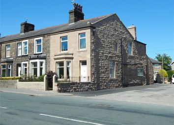 Thumbnail 3 bed end terrace house for sale in Skipton Road, Colne, Lancashire