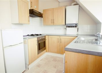 Thumbnail 2 bed flat to rent in Deansbrook Road, Burnt Oak, Edgware