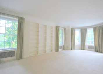 Thumbnail 4 bed flat to rent in South Lodge, Circus Road, St John's Wood, London