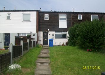 Thumbnail 3 bed terraced house for sale in Mount Street, Nechells