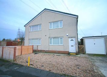Thumbnail 2 bed flat for sale in Woodlands Road, Lancaster