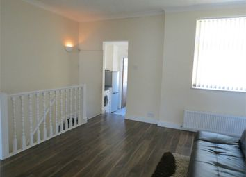 Thumbnail 2 bed flat to rent in Queens Road, Watford, Hertfordshire
