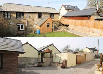 Thumbnail 4 bed cottage for sale in New Road, Whitecroft, Lydney