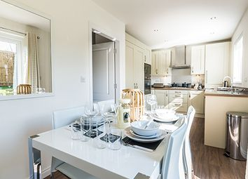 "Thumbnail 4 bed detached house for sale in ""Carlton"" At Ffordd Eldon, Sychdyn"