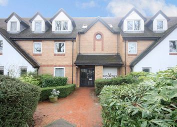 Thumbnail 2 bed flat for sale in St Elizabeth Court, North Finchley